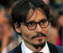 Johnny Depp  Le talent à l'état pur