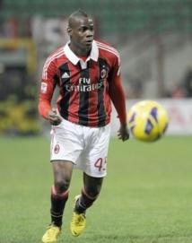 Balotelli, la dernière star de la Serie A
