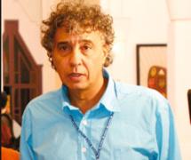 Rencontre avec Hassan Benjelloun à Asilah