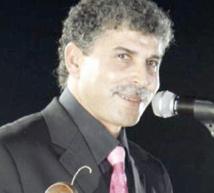 Abdelaziz Stati enchante le public à Mrirt