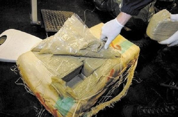 Recrudescence du trafic de drogue et de voitures de luxe entre l'Espagne et le Maroc