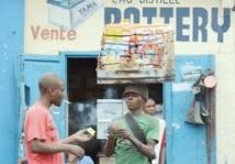 A Kinshasa, les nouveaux métiers de la débrouille