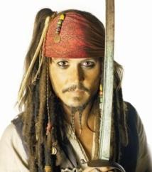 Johnny Depp  Le talent à l'état pur