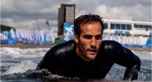 Elimination en cascade des athlètes marocains