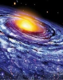 Des galaxies matures seulement 2,5 milliards d'années après le Big Bang