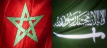 Réunion de la Commission mixte maroco-saoudienne