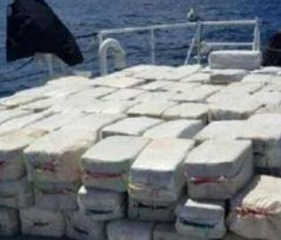 L'Algérie, plaque tournante de la cocaïne à destination du Royaume-Uni