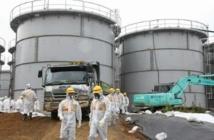 Le grand mystère des réservoirs d'eau radioactive de Fukushima