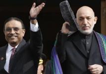 Karzaï au Pakistan dans l'espoir de pourparlers