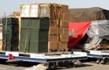 Le Maroc solidaire