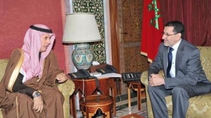 Une joint-venture maritime pour booster les échanges maroco-saoudiens
