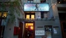 Depuis 100 ans, Berlin danse avec l'Histoire au Clärchens Ballhaus