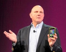 Steve Ballmer, l'anti-Bill Gates