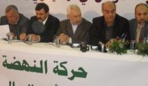 Le Parti Ennahda tente l'apaisement en Tunisie
