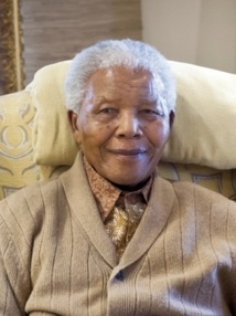 Déclarations contradictoires sur la santé de Mandela