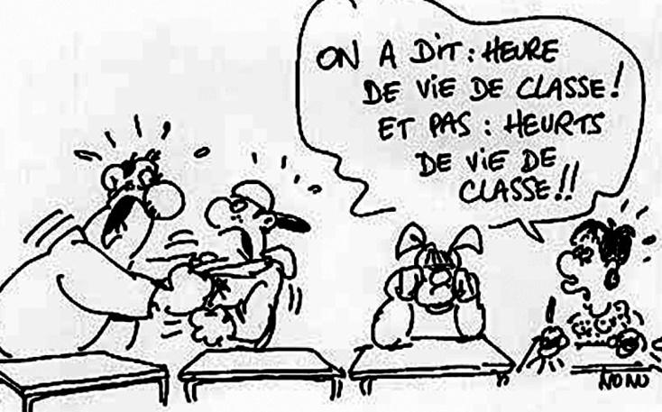 Education  à la citoyenneté, une contre-performance du système éducatif marocain