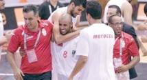 Le Cinq marocain en quarts de finale aux dépens de l'Algérie
