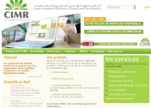 Mise en ligne par la CIMR de Télé-adhésion