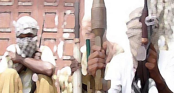 Le Maghreb sous la menace terroriste