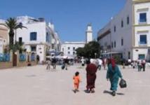 La Caravane de la vie fait escale à Essaouira