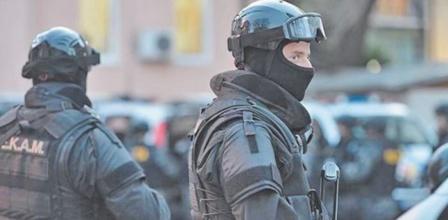 Arrestation en Grèce d' un Marocain ayant occupé des postes de responsabilité à Daech