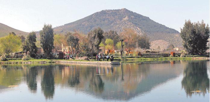 Un levier pour la transition écologique et touristique à Khénifra
