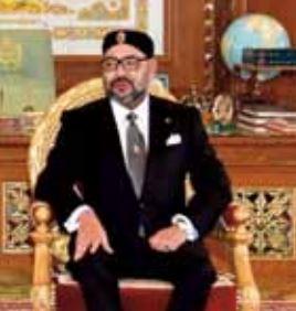 S.M le Roi adresse, aujourd'hui samedi 31 juillet, un discours à la Nation à l'occasion de la Fête du Trône