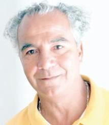Louange bleue à la mémoire d'Ahmed Ziani