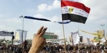"""Contacts d'apaisement entre """"les Frères"""" et les autorités en Egypte"""