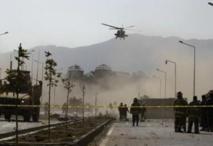 Le pouvoir à Kaboul fragilisé par la recrudescence des attentats