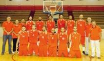 Le Cinq national éliminé en quart par l'Angola