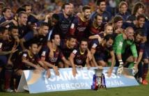 Un titre d'entrée pour le Barça