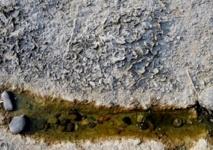 Un modèle informatique pour déterminer le taux de pollution à l'arsenic des nappes phréatiques