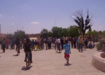 La culture populaire à l'honneur au Festival de Boudnib