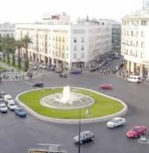Succès des cafés culturels  à Rabat