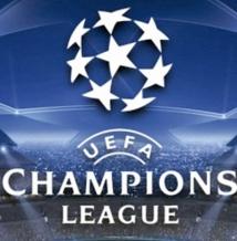 Calendrier complet de la phase de poules de la Ligue des champions