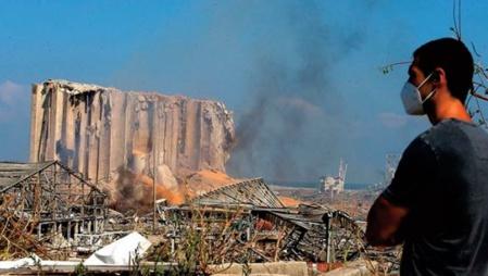 Un an après l'explosion à Beyrouth L'enquête freinée par des interventions politiques