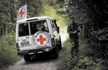 Travailleur humanitaire au XXIe siècle, un métier en danger?