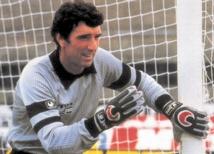 Dino Zoff : Dino le Roc, Dino le seigneur