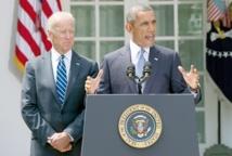 Obama repousse les éventuelles frappes contre la Syrie