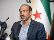 L'opposition syrienne déçue mais garde espoir