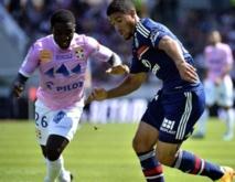 Quatrième défaite de rang pour Lyon
