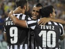 Naples et la Juve aux commandes