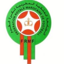 AGE de la FRMF
