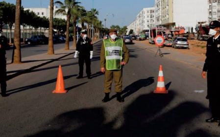 A Casablanca, Marrakech et Agadir: On a serré la vis