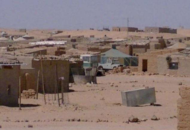 Quand le Polisario prend  les vessies pour des lanternes