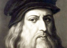 """Le génie de Léonard de Vinci déchiffré à travers """"le journal intime"""" de ses dessins"""