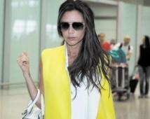 """Victoria Beckham veut construire """"un empire"""" dans la mode"""