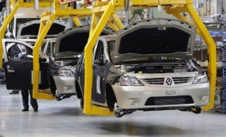 Pourquoi Renault-Oran ne peut faire de l'ombre à Renault-Tanger