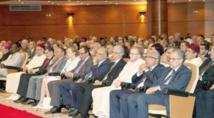 Clôture de la conférence des ambassadeurs de S.M le Roi dans le monde